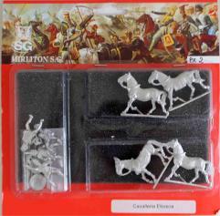 Etruscan Cavalry