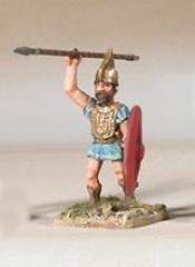 Villanovans - 8th Century B.C.