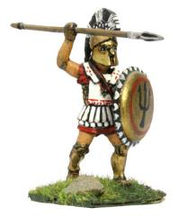 Greek Hoplites #1