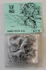 Mules - Antitank Cannon #2