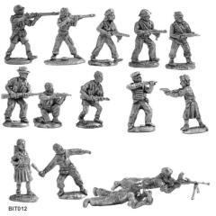 Partisans #1