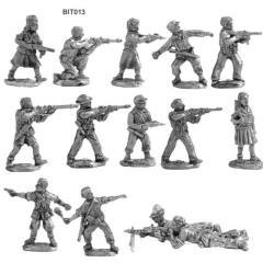 Partisans #2