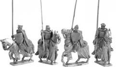 Commune Wars - Templar Knights #1