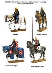 Commune Wars - Knights of the Florentine Carroccio's Guard #2
