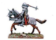French Knight w/Gotik Armor