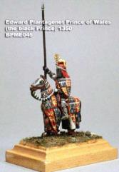Edward Plantagenet Prince of Wales