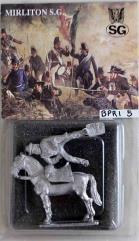 Garibaldini on Horseback