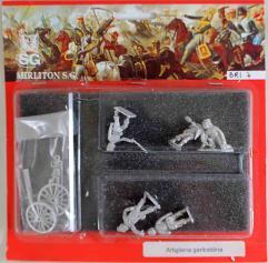 Garibaldini Artillery
