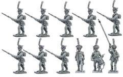 Grenadiers 1812