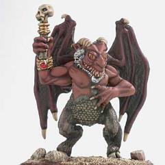 Baal'zhab - High Demon of Hell