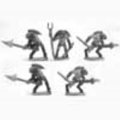 Baal'zhab's Legion - Demons