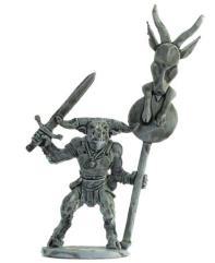 Standard Bearer of the Minotaurs