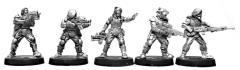 Troopers w/Heavy Weapons #2