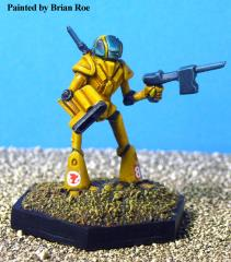 Battle Trooper - Type IV
