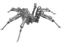 Arachnodroid