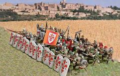 Italian Commune Army 1200-1320