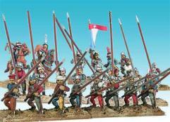 Later Swiss 1400-1522