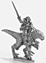 Raptor Rider #2