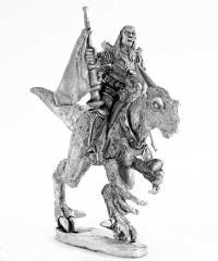 Raptor Rider - Trumpeter