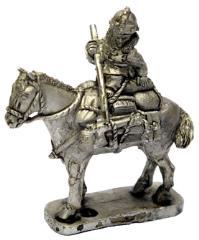 Halfling on Horseback