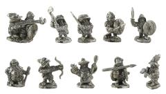 Dwarves Troop