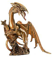 Brass Dragon #1