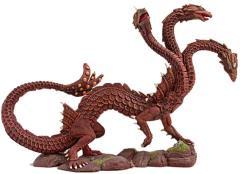 Invincible Dragon, The