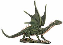 Green Dragon #2