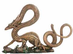 Gold Dragon #2