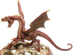 Teronus The Ultimate Dragon