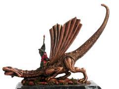 Copper Dragon #2