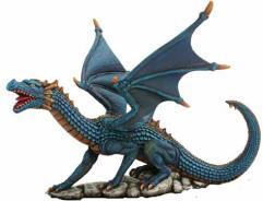 Blue Dragon #2
