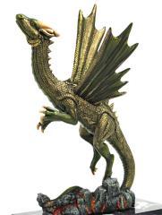 Brass Dragon #2