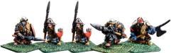 Dwarves w/Spear