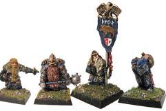 Dwarves Command