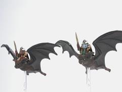 Bat Riders