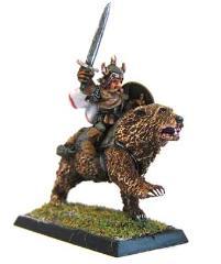 Bear Riders Champion