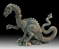 Guard Dragon