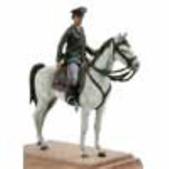 Policeman - Mounted