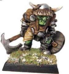 Goblin Personality #1
