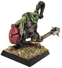 Goblin Personality #3