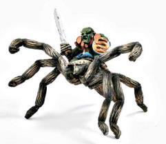 Spider Rider - Warchief