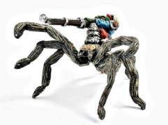 Spider Rider w/Harquebus