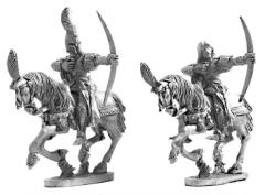 Archers - Mounted