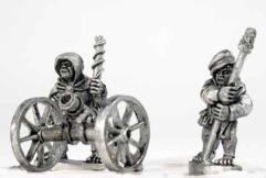 Halfmen Artillery