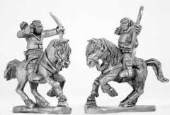 Halfmen Cavalry