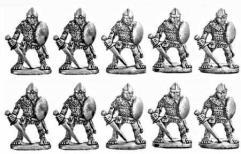 Halfmen Swordmen #2