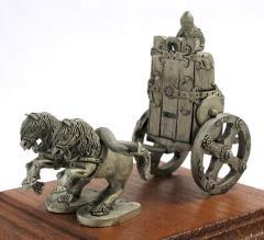Halfmen Chariot
