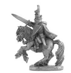 Halfmen Mounted Paladin