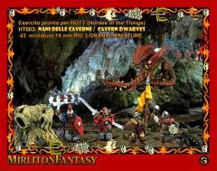 Cavern Dwarves